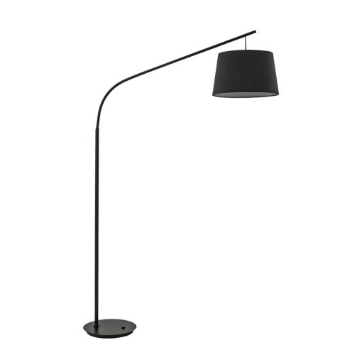 Ideal Lux Álló lámpa DADDY PT1 NERO 110363