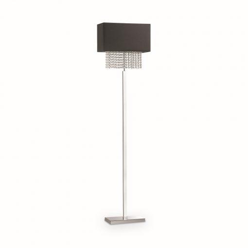 Ideal Lux Álló lámpa PHOENIX PT1 NERO 113692