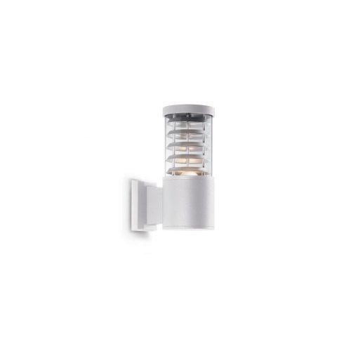 Ideal Lux Kültéri fali lámpa TRONCO AP1 BIANCO 118659