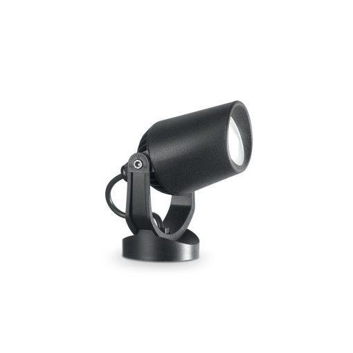Ideal Lux Kültéri álló lámpa MINITOMMY PT NERO 4000K 120201