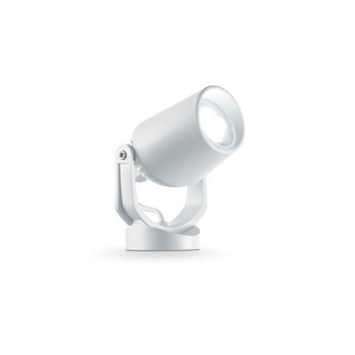 Ideal Lux Kültéri álló lámpa MINITOMMY PT BIANCO 4000K 120218