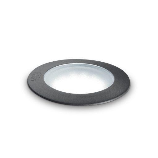 Ideal Lux Kültéri földbe süllyesztett lámpa CECI PT1 ROUND SMALL 120249