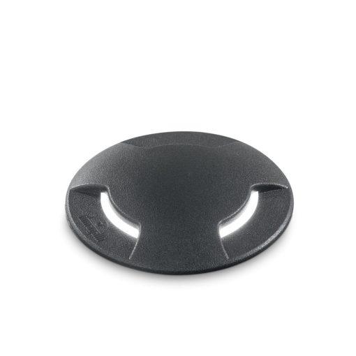 Ideal Lux Kültéri földbe süllyesztett lámpa CECILIA PT1 BIG 120362