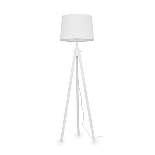 Ideal Lux Álló lámpa YORK PT1 BIANCO 121406