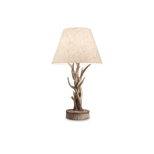 Ideal Lux Asztali lámpa CHALET TL1 128207