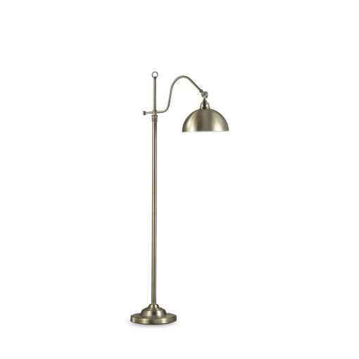 Ideal Lux Álló lámpa  AMSTERDAM PT1 BRUNITO 129242