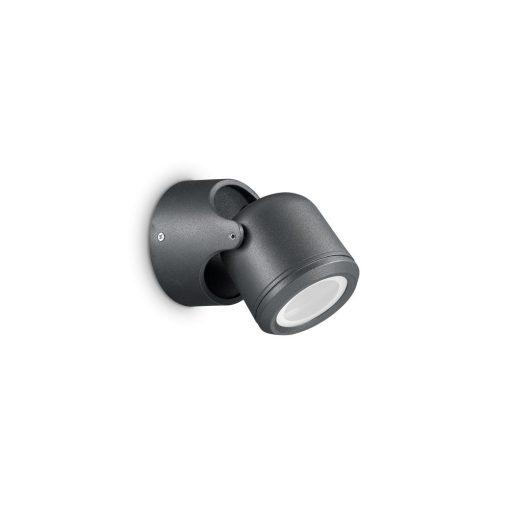 Ideal Lux Kültéri fali lámpa XENO AP1 NERO 129464