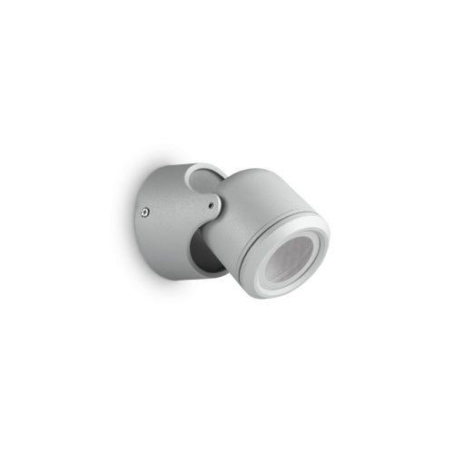 Ideal Lux Kültéri fali lámpa XENO AP1 GRIGIO 129471