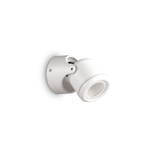 Ideal Lux Kültéri fali lámpa XENO AP1 BIANCO 129488
