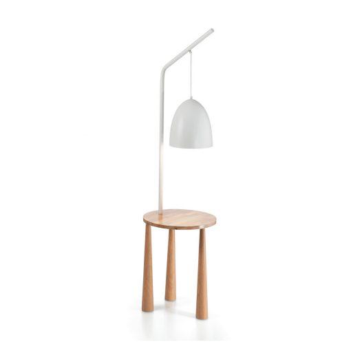 Ideal Lux Álló lámpa PIANO PT1 BIANCO 138282