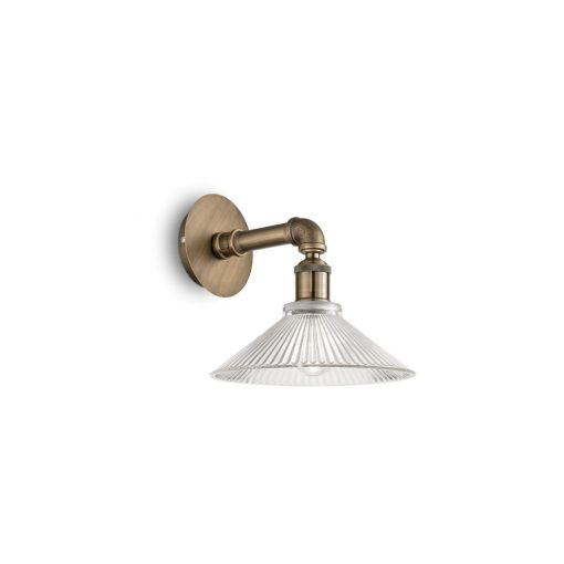 Ideal Lux Fali lámpa  ASTRID AP1 BRUNITO 140001