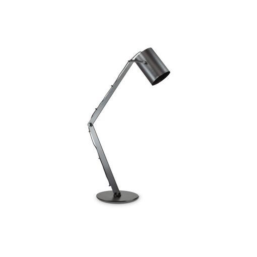 Ideal Lux Asztali lámpa BIN TL1 NERO 144863