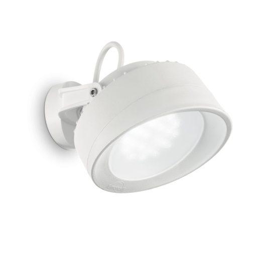 Ideal Lux Kültéri fali lámpa TOMMY AP1 BIANCO 145303