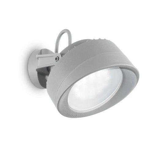 Ideal Lux Kültéri fali lámpa TOMMY AP1 GRIGIO 145327