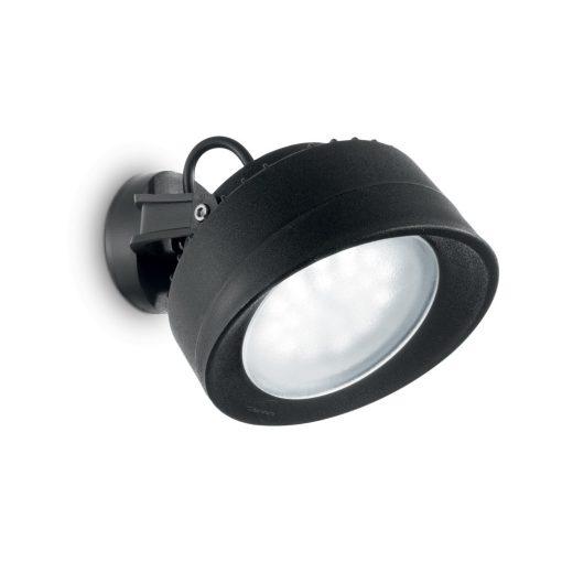 Ideal Lux Kültéri fali lámpa TOMMY AP1 NERO 145341