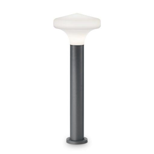 Ideal Lux Kültéri álló lámpa SOUND PT1 ANTRACITE 146836