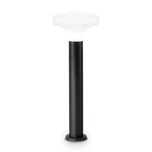 Ideal Lux Kültéri álló lámpa SOUND PT1 NERO 146850