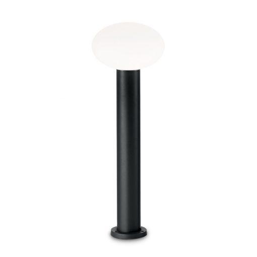 Ideal Lux Kültéri álló lámpa  ARMONY PT1 NERO 147369