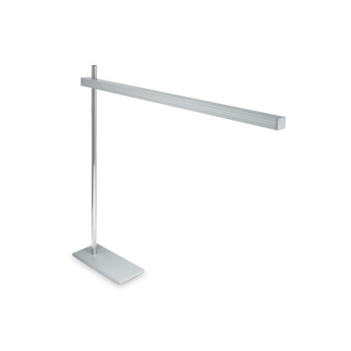 Ideal Lux Asztali lámpa GRU TL105 ALLUMINIO 147635
