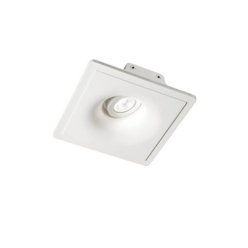 Ideal Lux Beépíthető spot lámpa ZEPHYR FI1 BIG 155722