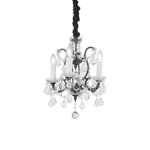 Ideal Lux Csillár LIBERTY SP4 166544