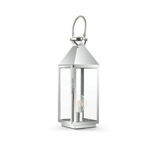 Ideal Lux Asztali lámpa MERMAID TL1 BIG CROMO 166667