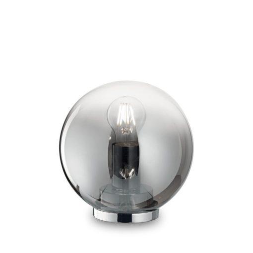 Ideal Lux Asztali lámpa MAPA TL1 D20 CROMO SFUMATO 186863