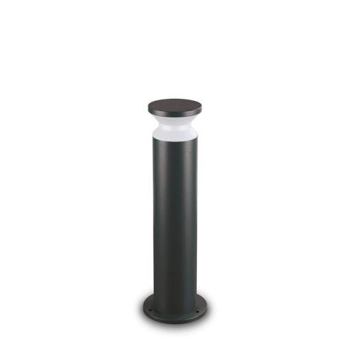 Ideal Lux Kültéri álló lámpa TORRE PT1 BIG NERO 186955