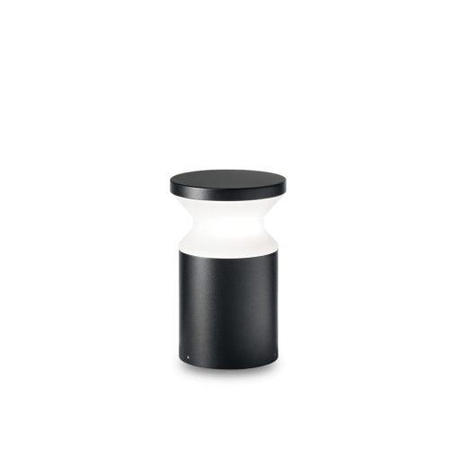 Ideal Lux Kültéri álló lámpa TORRE PT1 SMALL NERO 186979