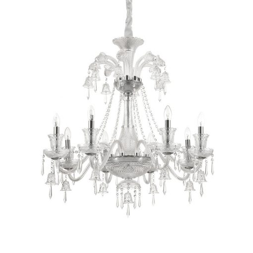 Ideal Lux Csillár REDENTORE SP8 187457