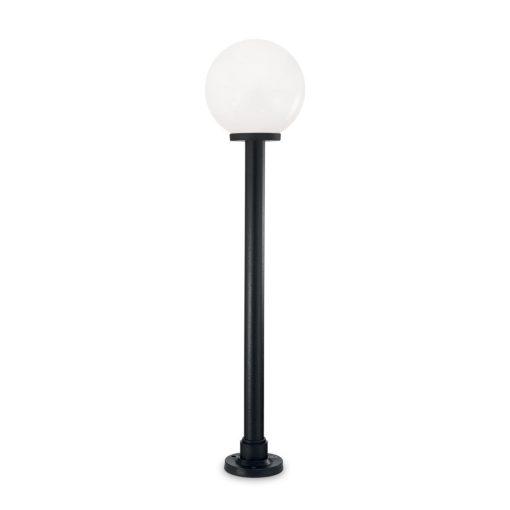 Ideal Lux Kültéri álló lámpa CLASSIC GLOBE PT1 BIG BIANCO 187525