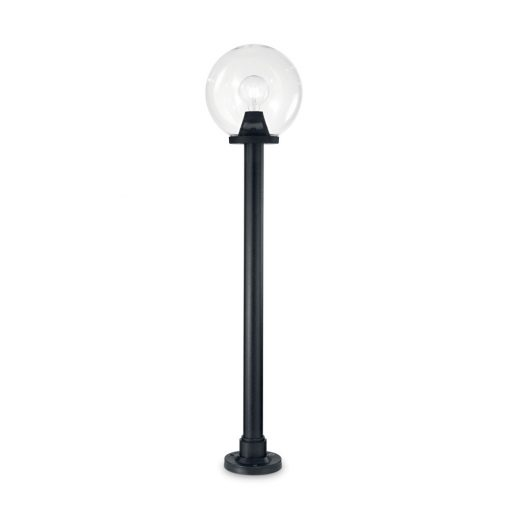 Ideal Lux Kültéri álló lámpa CLASSIC GLOBE PT1 BIG TRASPARENTE 187532