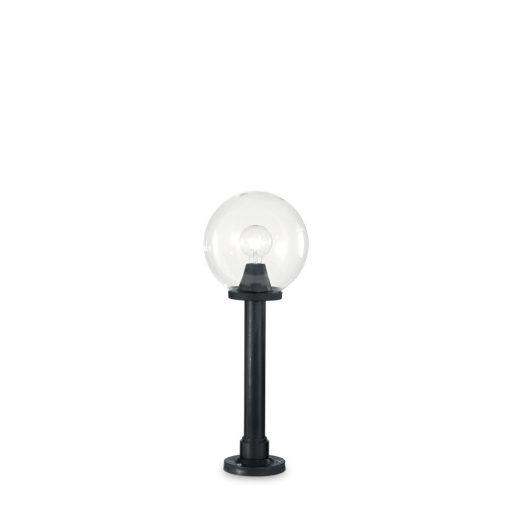 Ideal Lux Kültéri álló lámpa CLASSIC GLOBE PT1 SMALL TRASPARENTE 187556