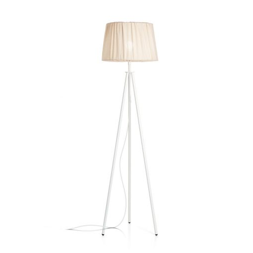 Ideal Lux Álló lámpa FIT PT1 BIANCO 197036
