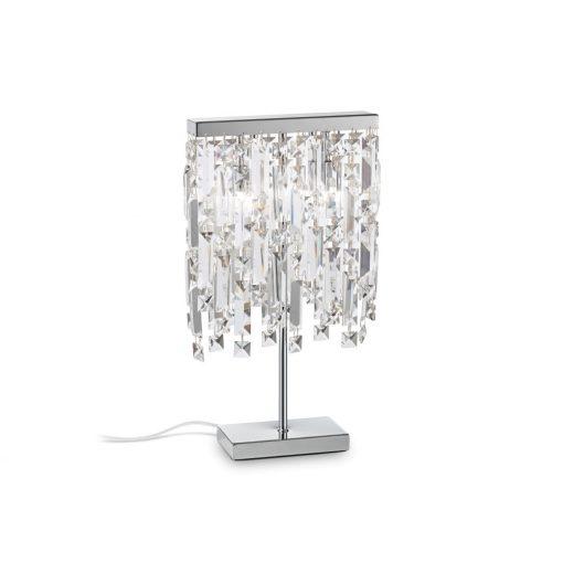 Ideal Lux Asztali lámpa ELISIR TL2 CROMO 200033