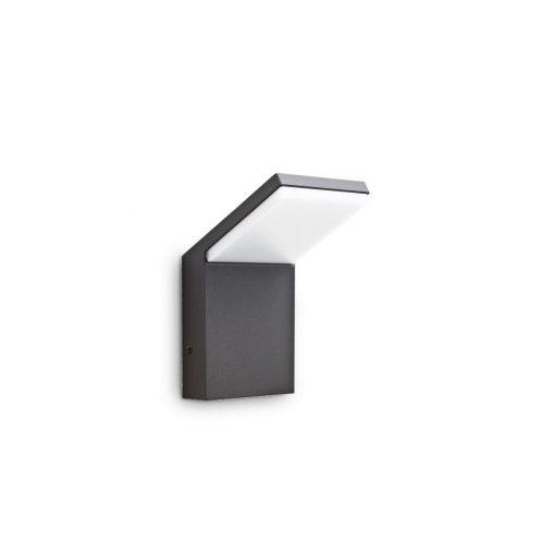 Ideal Lux Kültéri fali lámpa STYLE AP1 ANTRACITE 209845