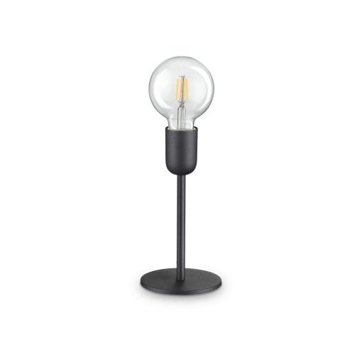 Ideal Lux Asztali lámpa MICROPHONE TL1 NERO 232485