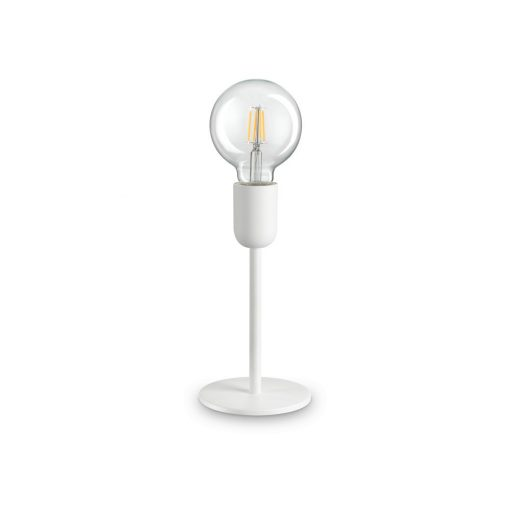 Ideal Lux Asztali lámpa MICROPHONE TL1 BIANCO 232508