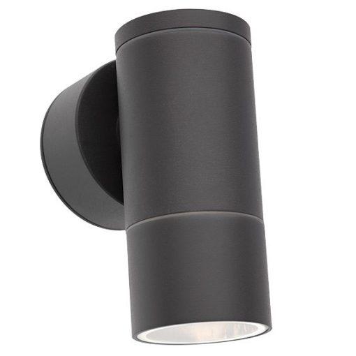 Redo Kültéri fali lámpa 9302 ROUND