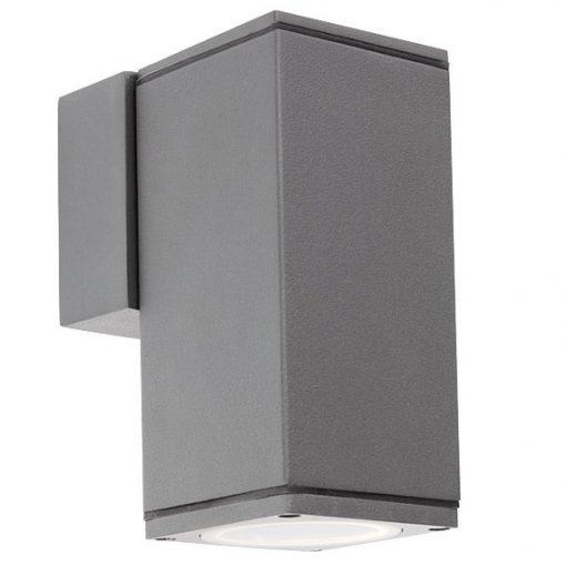 Redo Kültéri fali lámpa 9365 MINI BOX