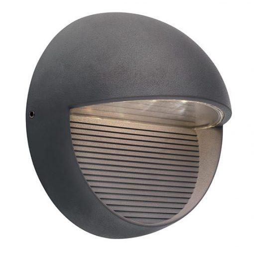 Redo Kültéri fali lámpa 9389 OPTIMAL
