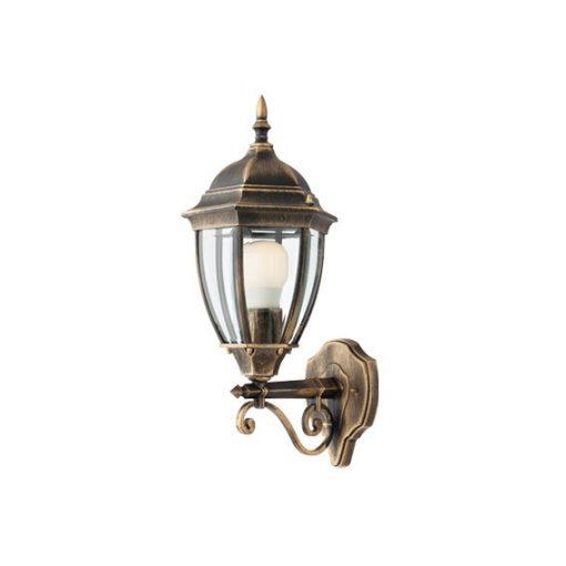 Redo SML Kültéri fali lámpa 9604 SEVILLA
