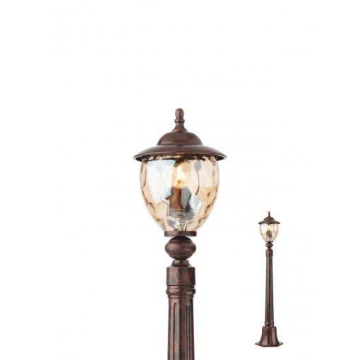 Redo SML Kültéri álló lámpa 9634 MATERA