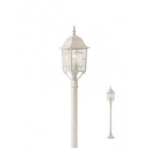 Redo SML Kültéri álló lámpa 9711 MELTON